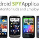Best 10 Free Cell Phone Spy Apps in the Market