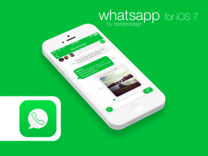 Way to hack WhatsApp by Someone